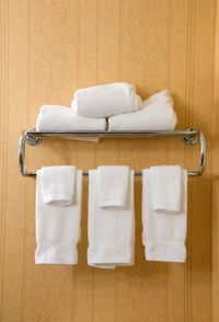 Reuse towels
