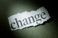 Obama promises change