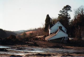 TVA house
