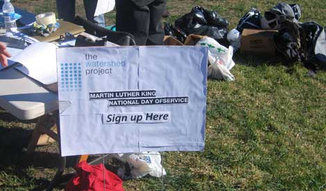 Day-of-service-sign