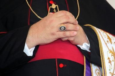 UK bishops are going green for Lent