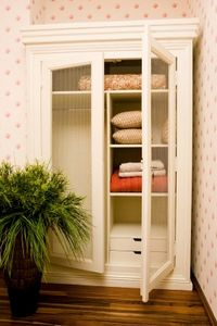 A clean closet is only the beginning of a greener year