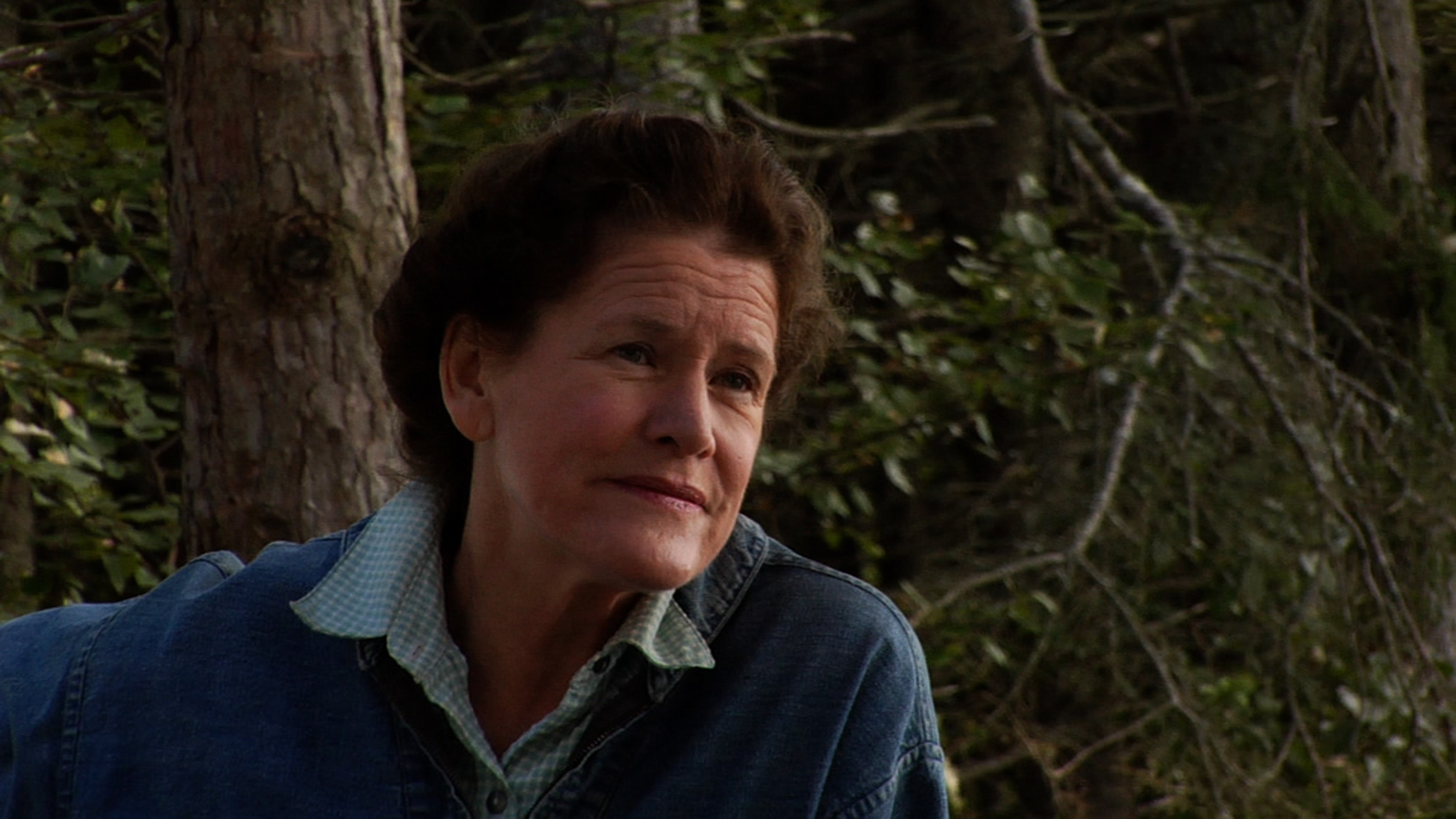 Kaiulani Lee as Rachel Carson