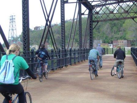 PA bike ride 2