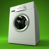 Green your home appliances