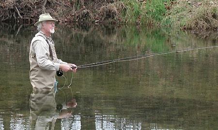 Ken-fishing