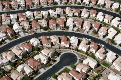 Imagine a green future for the suburbs