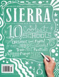 Cool Schools Cover