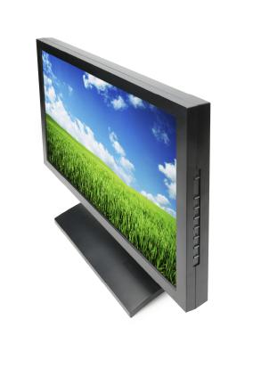 Green HDTV