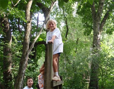 Kid-climb