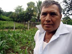 Felipe Arreaga