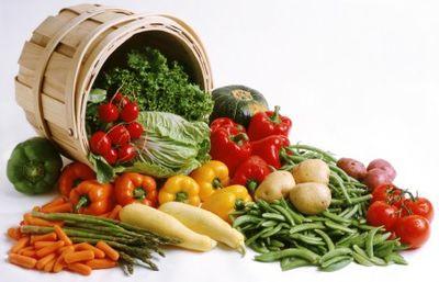 October is Vegetarian Awareness Month
