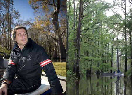 Dean-Wilson-cypress-swamp