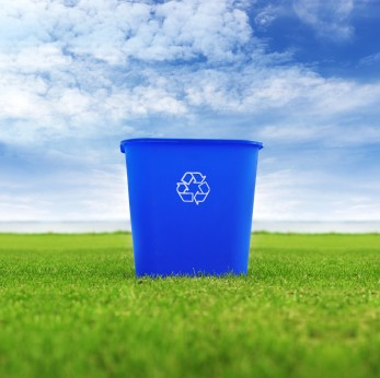 November 15 was National Recycling Day