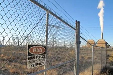 Utah-coal-plant