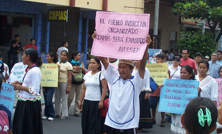 Iquitos-street-protest