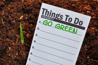 Green top 10 list