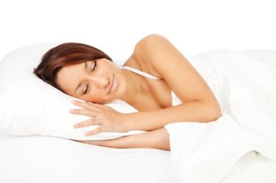 Sleep easy on organic sheets