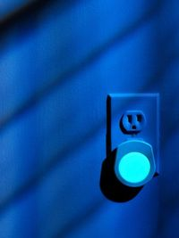 Choose a greener night light