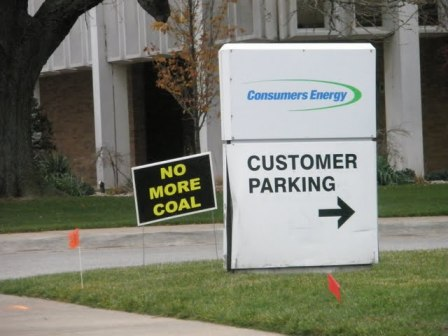 Turkey coal sign