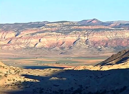 Sigurd-Utah