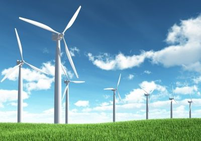 Oregon gets world's largest wind farm