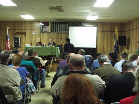 AR White Bluff Hearing 4