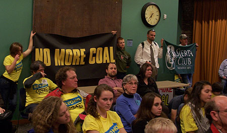 Portland-NPCC-hearing