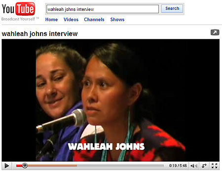 Wahleah-Johns-interview