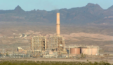 Mohave-Generating-Station