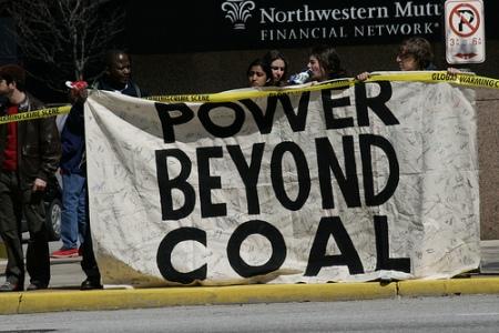 Power beyond coal