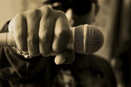 Rapper