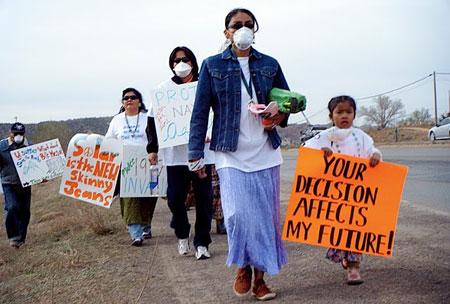 Black-Mesa-protesters