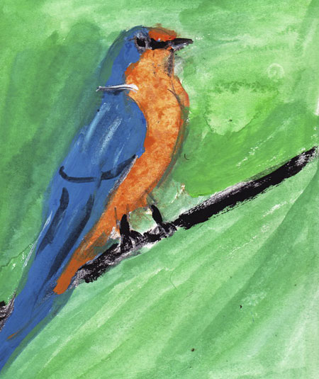Bird-drawing-by-Olivia