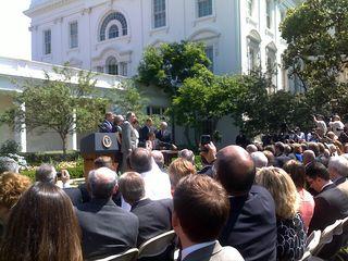 White House3