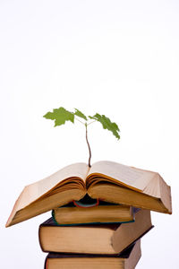 Books about environmentalism