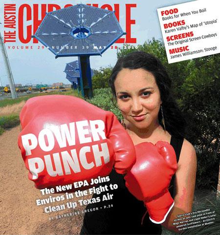 Eva-Hernandez-Power-Punch