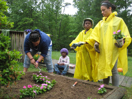 Gardening-at-Meadowood