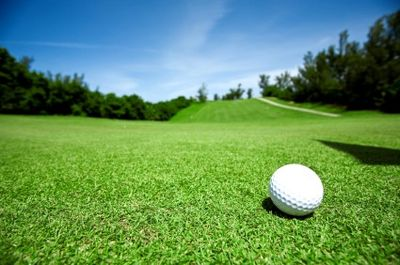 Golf and the environment