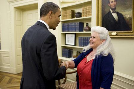 Lynn-Henning-Barack-Obama