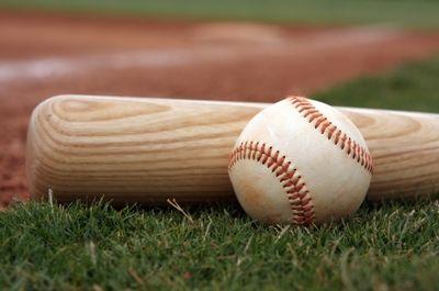 Greening baseball