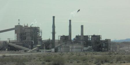 Reid-Gardner-coal-plant