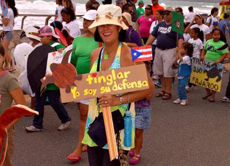 Festival-parade