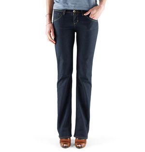Organic jeans