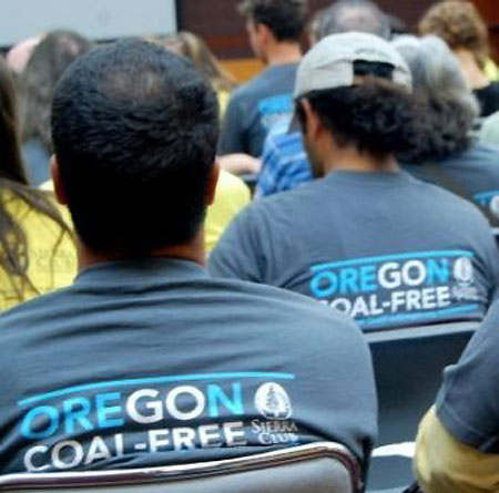 Coal-Free-Oregon
