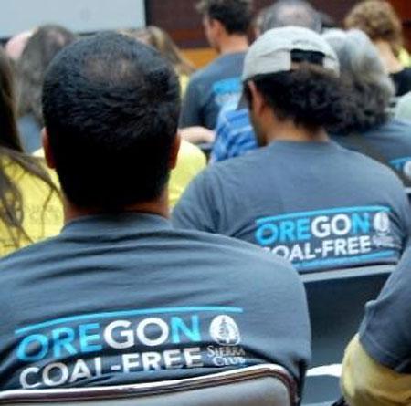 Coal-Free-Oregon