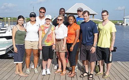 Athletes-Gulf-Coast-tour