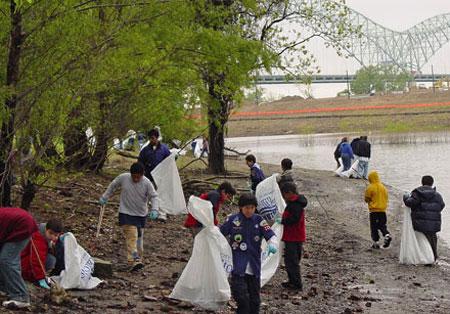Memphis-cleanup