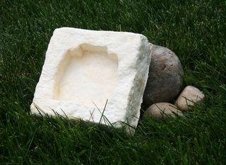 EcoCradle Foam by Ecovative