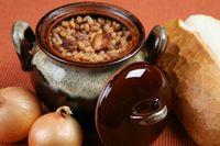 Green Cookware, Clay Pot